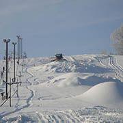 Ski Mrákotín