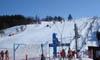 Ski Park Stupava