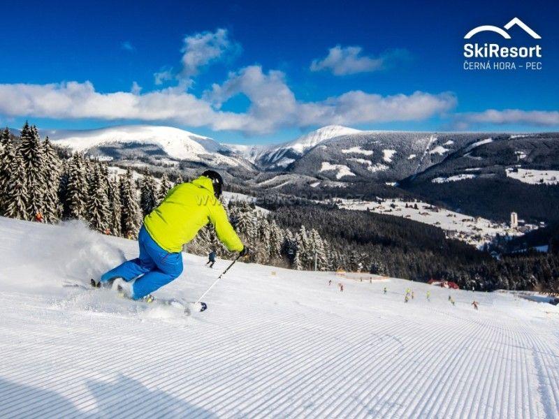 Pec pod Sněžkou - SkiResort ČERNÁ HORA – PEC