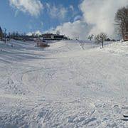 Skiareál Plavy