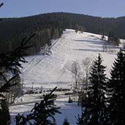 Skiareál Visalaje - Radegast