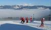 Skiare�l �achty - Vysok� nad Jizerou