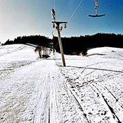Skiareál U Bambuchů
