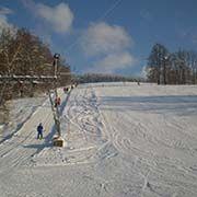 Skiareál Vernířovice