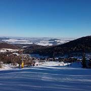 Skiareál Waltersdorf