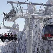 Rodinný skiareál Sternstein