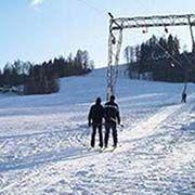 Skiareál Umbule