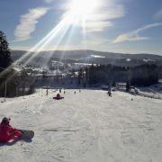 Skiareál U Pily