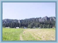 Skalní město v Adršpachu