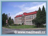 Meziměstí - Bývalá zvláštní škola