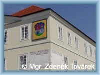 Nové Město nad Metují - Bývalá radnice - Spolkový dům