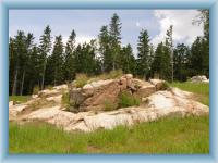 Naučná geologická stezka Feistův kopec - Ski areál Hartman