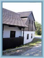 Domek F. L. Věka v Dobrušce