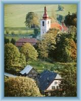Kostel v Sedloňově