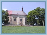 Kostel Ruprechtice