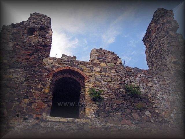 hrad Potštejn