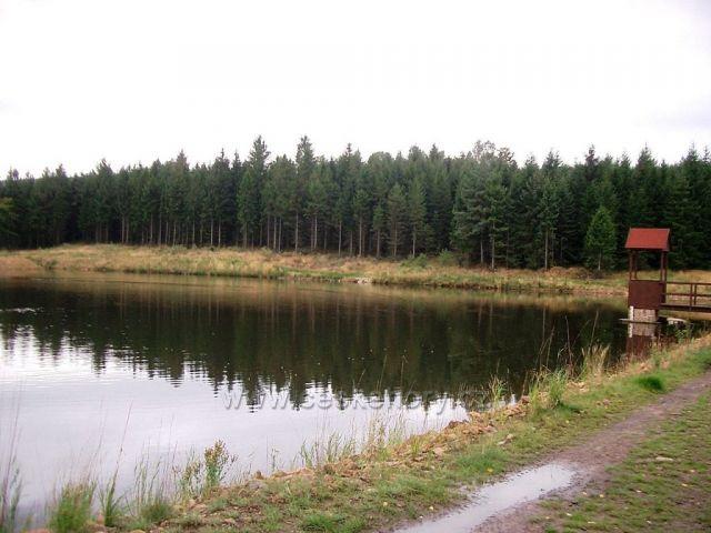 Knížecí rybník