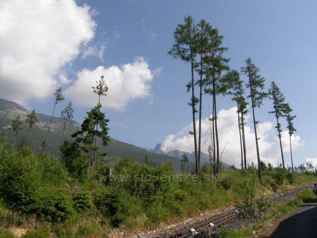 pod Hrebienkom-Vysoké Tatry