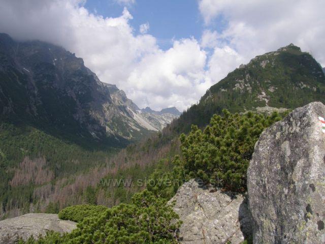 Malá Studená dolina-Vysoké Tatry