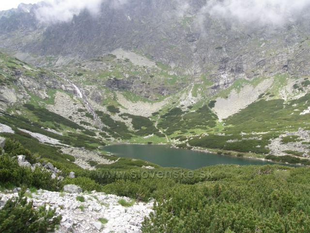 Velické pleso,Velická dolina-Vysoké Tatry