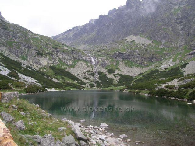 Velické pleso-Vysoké Tatry
