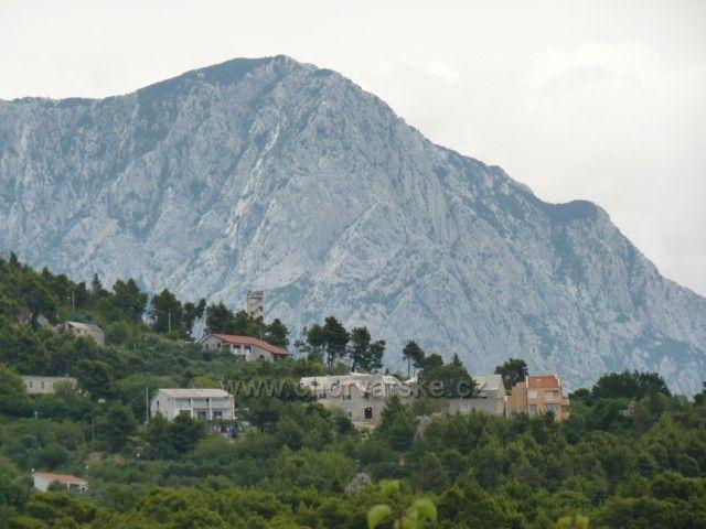 Pohoří nad Brelou