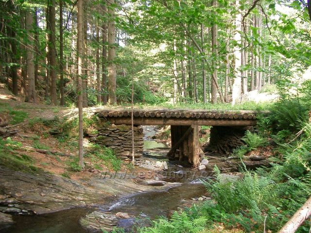 Vražedný potok pod Šerákem