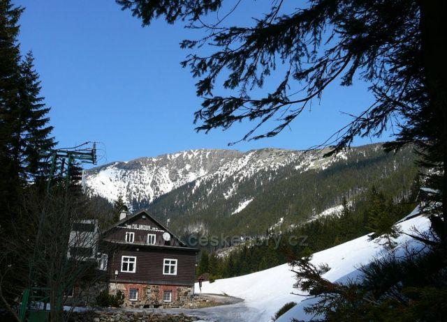 Obří důl - Sněžka