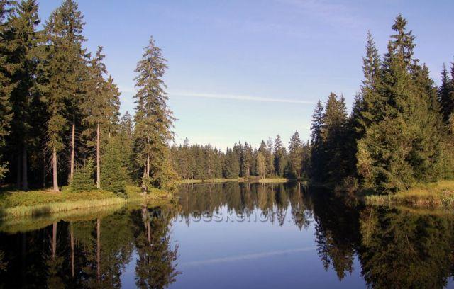 rybník Blatný