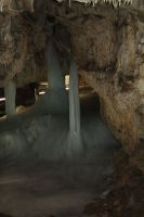 Demaňovská ľadová jeskyňě