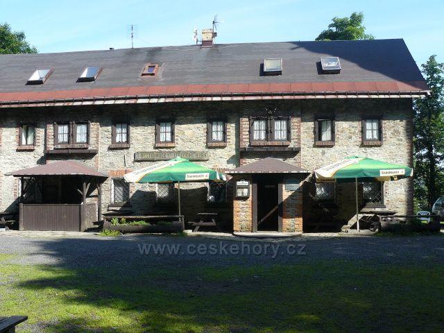 Jedlová-restaurace a hotel