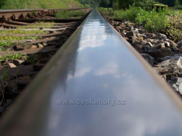 železniční přejezd Prácheň-Velké Hydčice