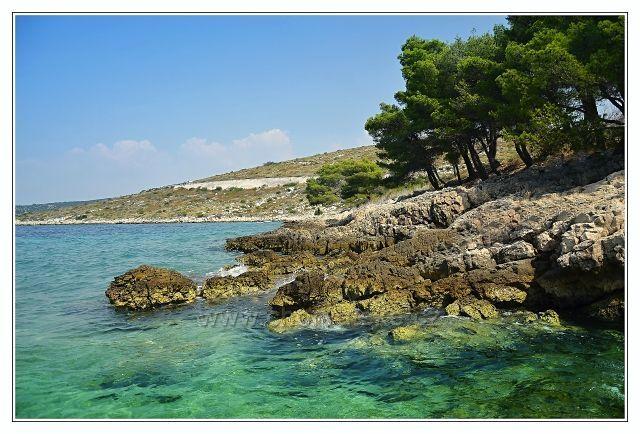 Kouzlo skalnatých pobřeží