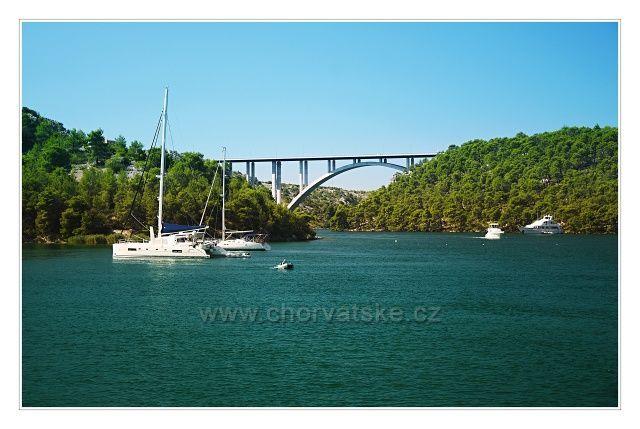 Škradinský most