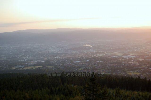 dobré ráno Liberec