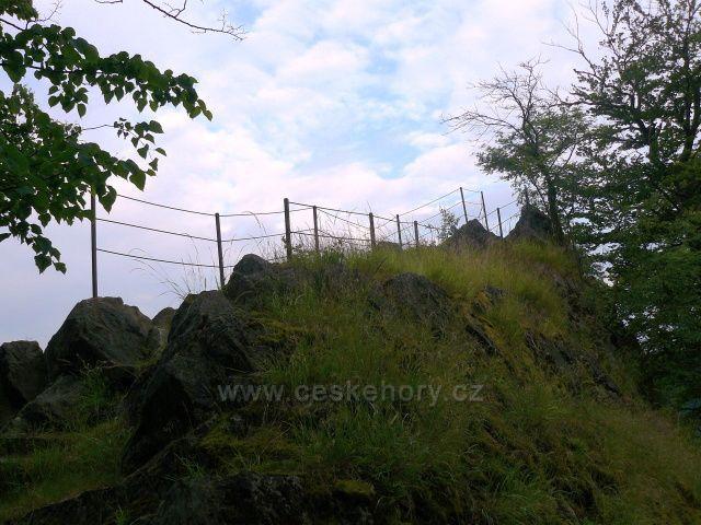 Fredevald (Pustý zámek)