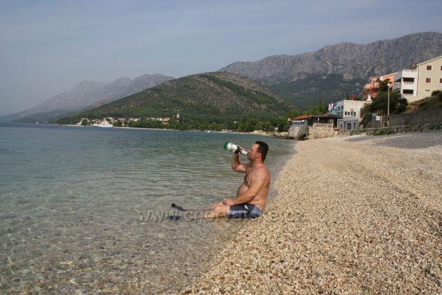 Chorvatsko - země plná přírodních krás