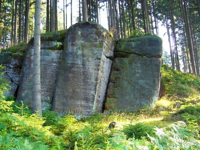 Lesní kámen