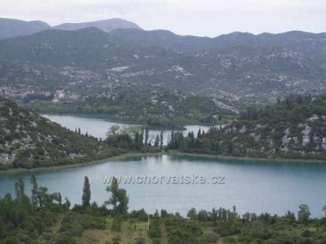 Bačianska jezera