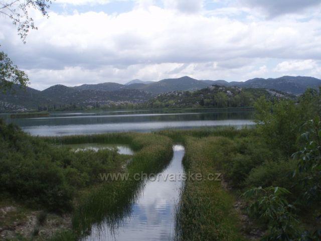 Bačinska jezera