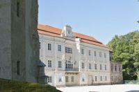 Zámek Bystřice nad Úhlavou