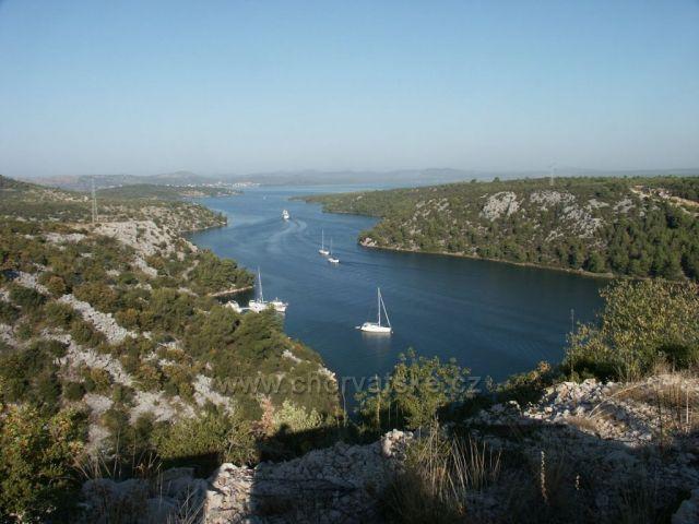 Skradinský záliv