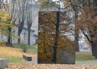 památník obětem komunismu v Libereci