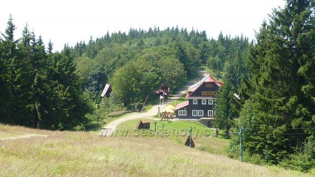 hotel Portáš - Javorníky