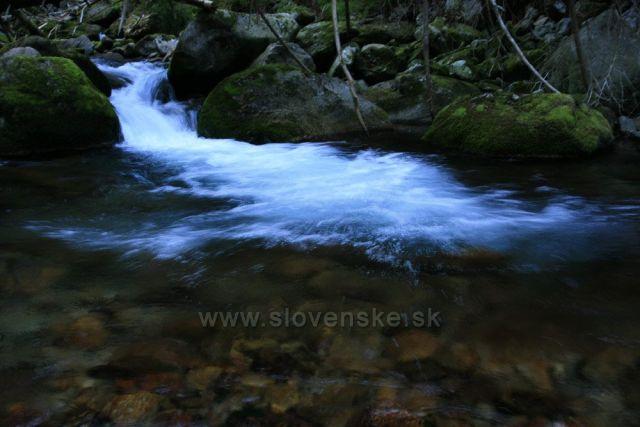 Bobrovecký potok