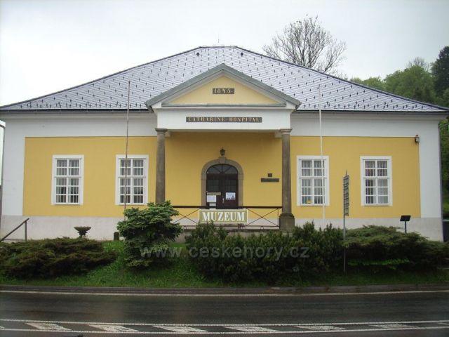 Žamberk-muzeum