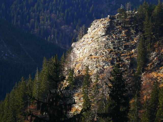 Divoký důl