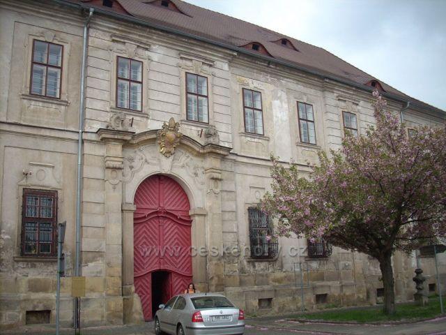 Police nad Metují-muzeum
