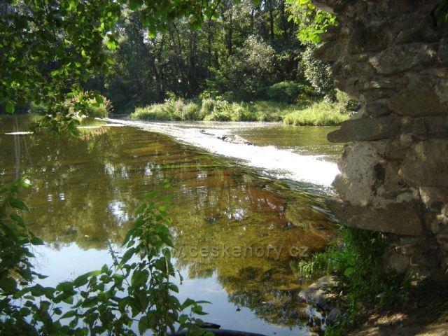 Národní park Podyjí-Dyje