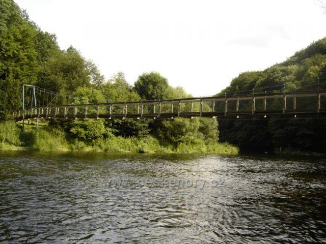 Most u Vranova